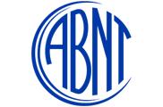 Logo ABNT - Cliente Dejuris Recuperação de Créditos