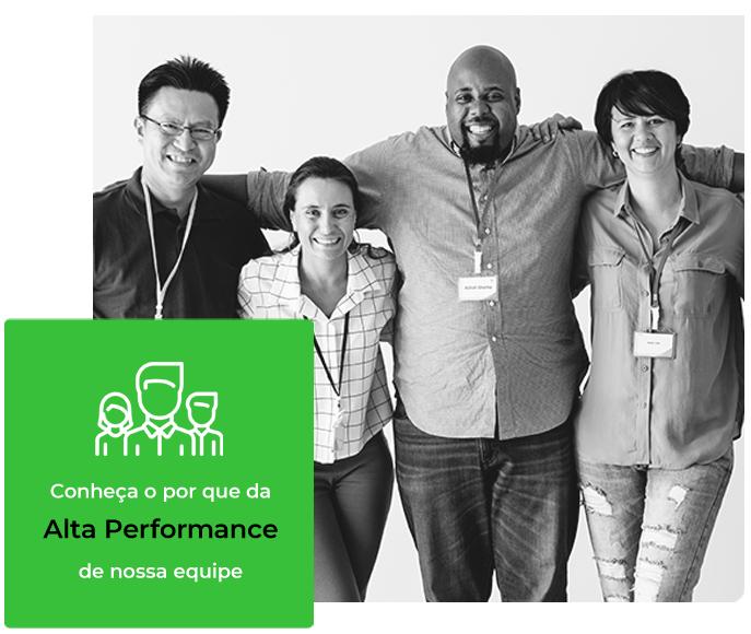 Imagem Equipe - Dejuris Recuperacao de Creditos
